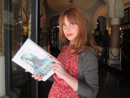 Paula Bonet relata pinceladas de su generación en el libro ilustrado 'The End'
