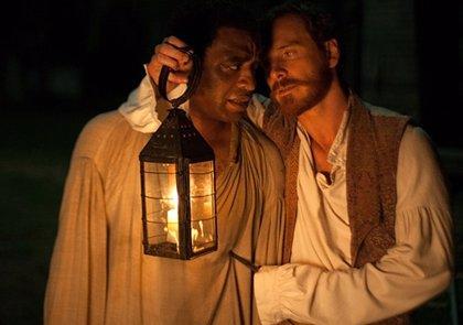 El impacto de los Oscar: '12 años de esclavitud' duplica su taquilla