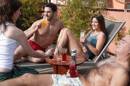 Asocian el consumo de bebidas energéticas durante la adolescencia al de alcohol o marihuana