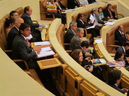 Unanimidad en torno al Plan Besaya 2020, que está en fase de elaboración de propuestas