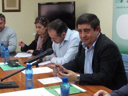 PSOE pedirá en ayuntamientos más tiempo para devolver el dinero del plan de proveedores y menos tipo de interés