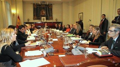 EL CGPJ analiza el jueves a 26 magistrados que optan a cargos como la presidencia de los superiores de Madrid y Galicia