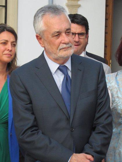 Griñán dice que la investigación de los ERE no fue la causa para dejar la Junta