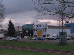Polígono Industrial De Guarnizo