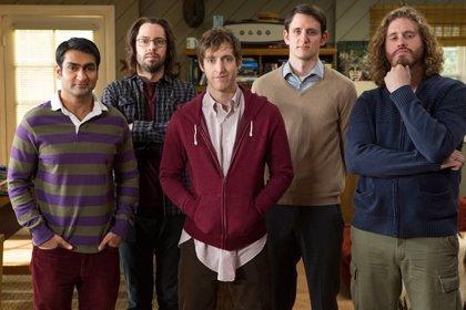 TJ Miller pierde el control en el nuevo clip de 'Silicon Valley'
