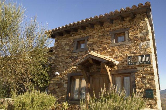 Casa Rural El Bulín de Horcajuelo (Madrid)