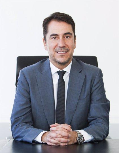 Josep Catllà, nuevo director de Comunicación de Sanofi en Europa