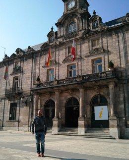 Ivan Martínez, de ACPT