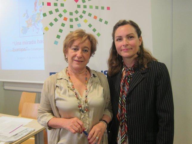 Reunión en Zaragoza de ciudades con planes estratégicos