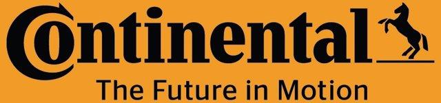 Nuevo logotipo de Continental