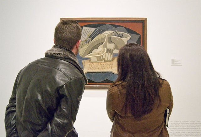 Museo Picasso málaga cultura arte pintura turistas