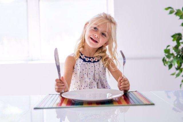 Dudas sobre la alimentación infantil