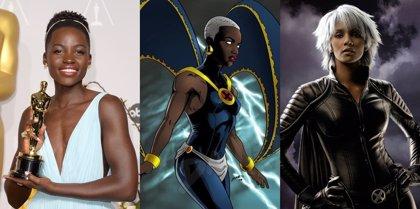 X-Men: ¿Será Lupita Nyongo'o la nueva Tormenta?