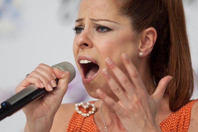 Pastora soler cancela conciertos hasta abril por prescripción médica desmayo