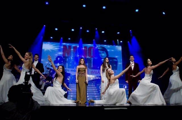 El musical de Nino Bravo