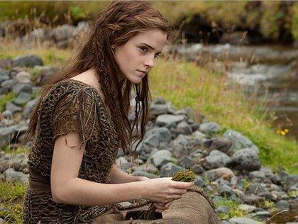 Emma Watson presenta el nuevo tráiler de Noé