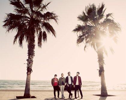 L.A. inician gira por Estados Unidos, México, Canadá y España