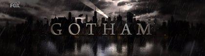 Gotham revela su logo y la sinopsis oficial
