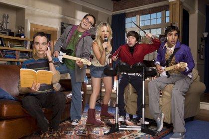 The Big Bang Theory renovada tres temporadas más