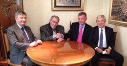 Acuerdo para la integración del Grupo Hospitalario Modelo en HM Hospitales