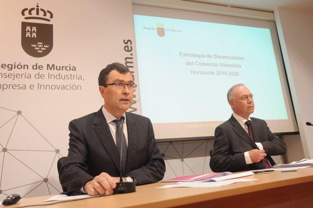 Presentación de la Estrategia de Dinamización del Comercio Minorista
