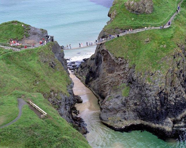 Irlanda invita a vivir Juego de Tronos