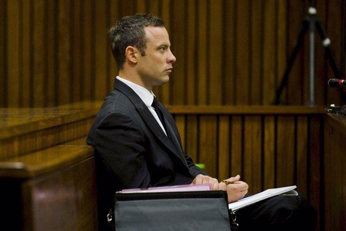 Juicio Oscar Pistorius: Se desvelan las imágenes de los regueros de sangre