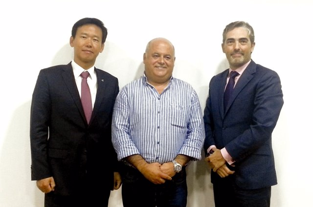 Acuerdo entre Kumho Tire y Distrityres en Portugal