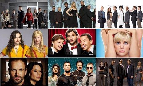 CBS RENUEVA 18 PROGRAMAS