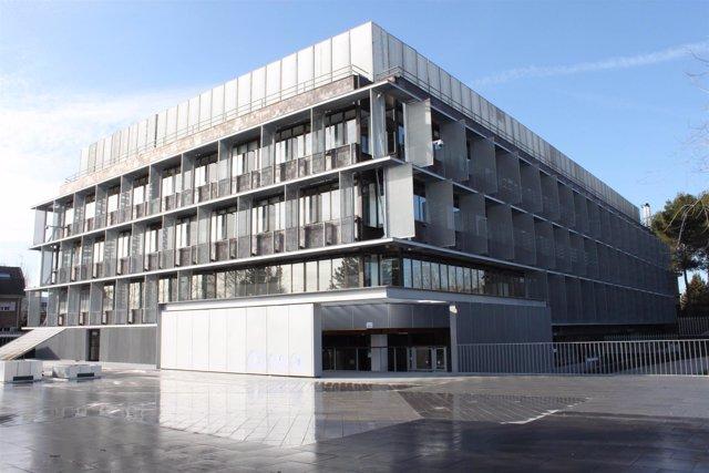 Nueva sede corporativa de Ono