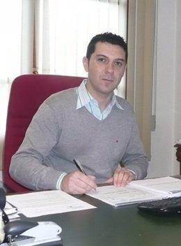 Roberto Escobedo