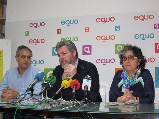 López de Uralde (C) y Cunha (D)