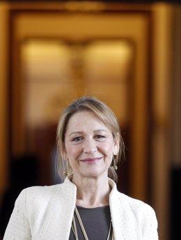 Inmaculada Rodríguez Piñero, del PSOE