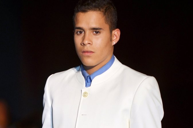 José Fernando detenido por un delito de robo y agresión en Sevilla