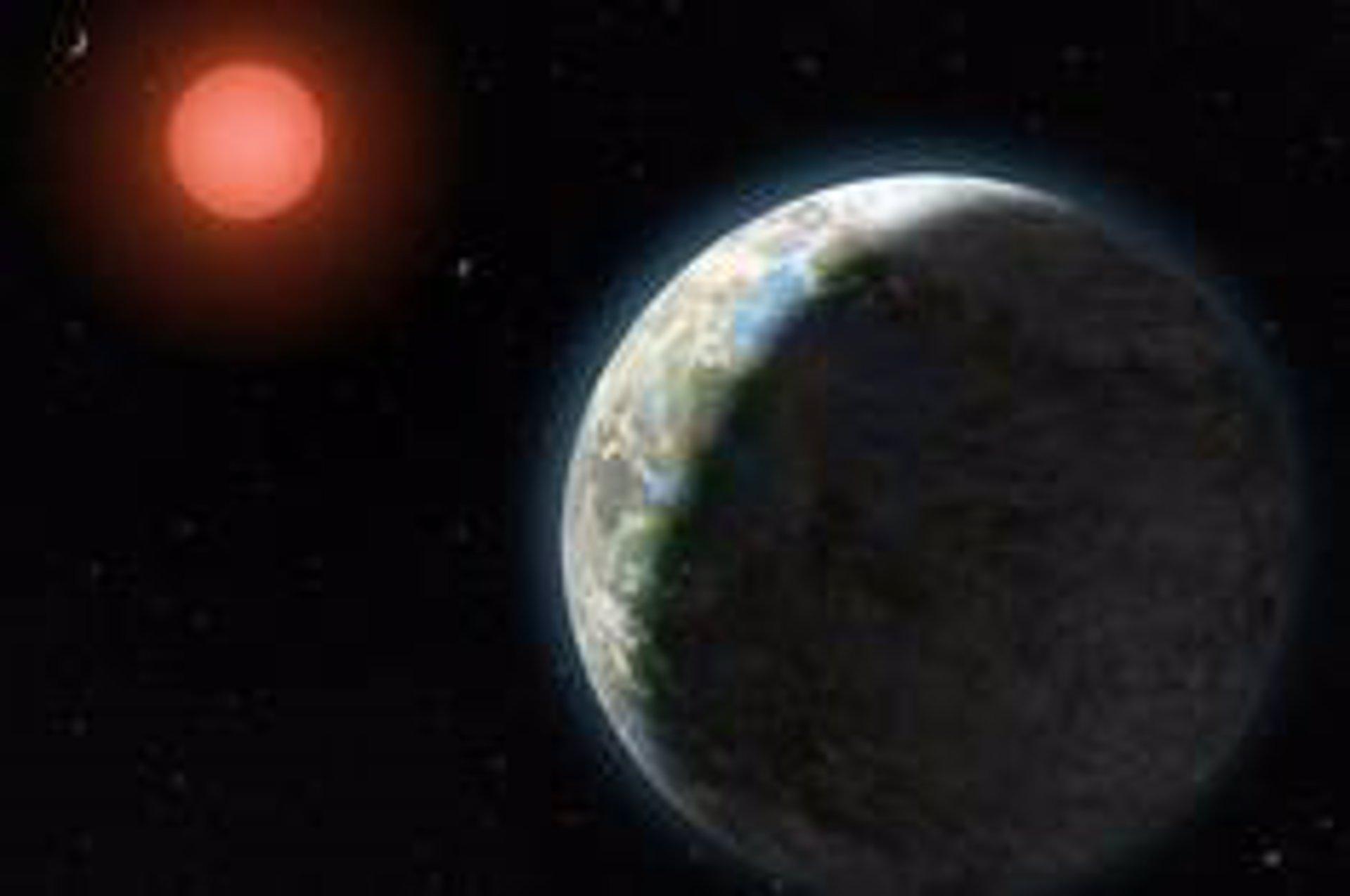 Expertos señalan 9 planetas como los más adecuados para albergar vida