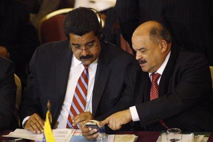 El presidente del Banco Central admite que hay crisis económica en Venezuela