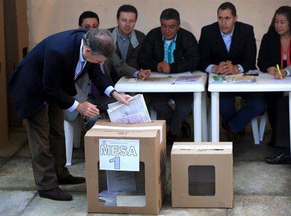 Santos perdería la reelección frente a Alianza Verde