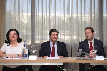 """Echániz: """"el premio de los farmacéuticos rurales a la Sanidad de C-LM avala una gestión eficaz y de consenso"""""""