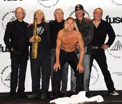 Adiós a Scott Asheton, batería de The Stooges