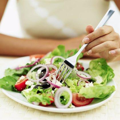 Al 94% de la población le preocupa llevar una dieta sana