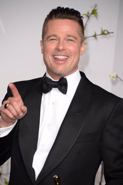 Brad Pitt, ¿El gran fichaje de True Detective?