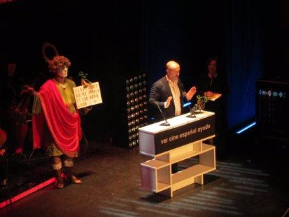 El Festival Solidario de Cine Español de Cáceres logra un récord de público