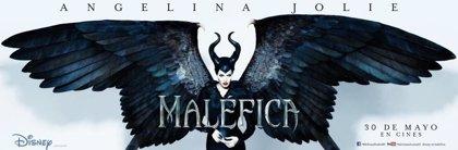 Maléfica: Angelina Jolie despliega sus alas en el nuevo clip de Maleficent