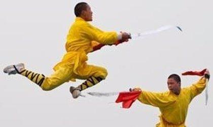 Los practicantes de kung-fu, más rápidos detectando estímulos en su campo visual que los de su misma edad no deportistas