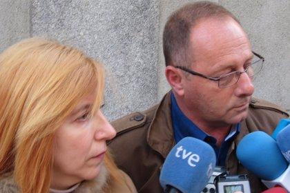 """Antonio del Castillo: """"Es más complicado hacer justicia que encontrar a Marta"""""""