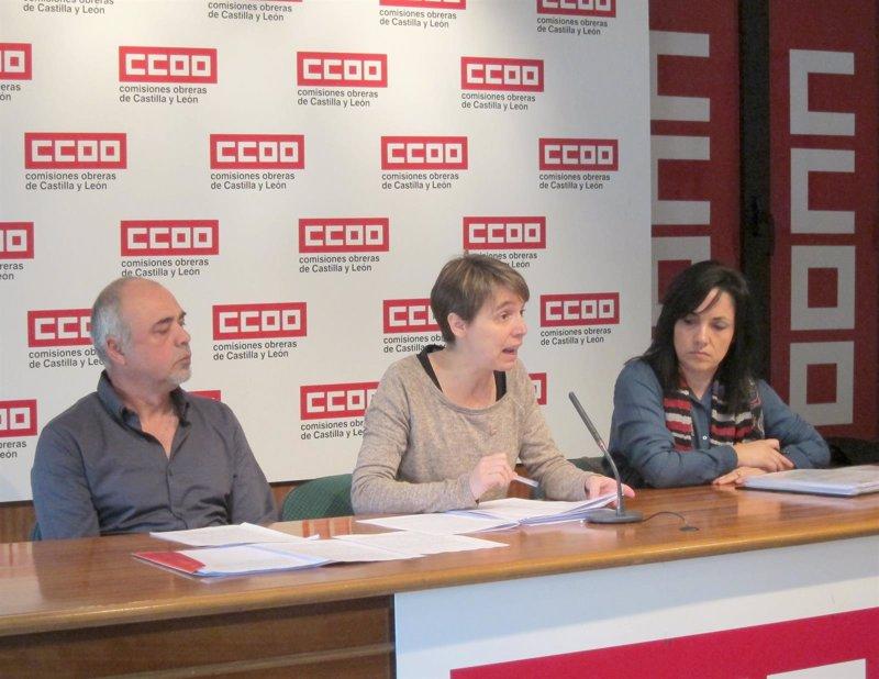 CCOO exige recuperar la gestión pública de comedores escolares