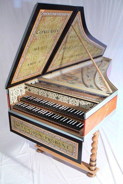 Concierto interactivo en homenaje a la familia Bach