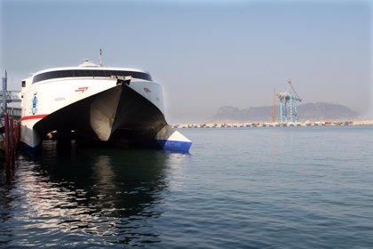 Los puertos españoles, entre los que registran un mayor aumento del tráfico de mercancías de la UE
