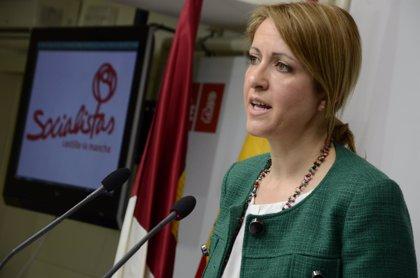 """PSOE: Aclarar """"incompatibilidades"""" de cargos de Labrador"""