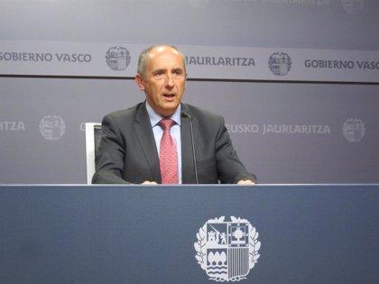 Gobierno vasco investigará la muerte de una niña de Treviño (Burgos) en un hospital de Vitoria